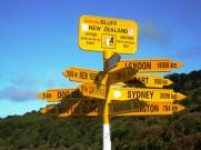 Bluff Heritage Trail, New Zealand