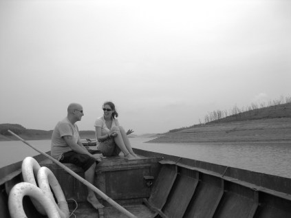 Thac Ba Lake, Vietnam
