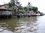 Canal Trip, Bangkok