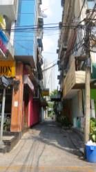 Bangkok Views