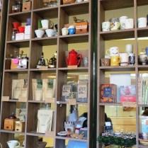 Gallery Drip Cafe at Bangkok Art and Cultural Centre