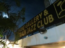 Skytrain Jazz Club, Bangkok