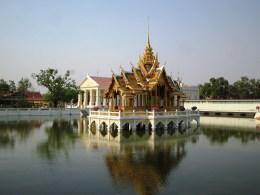 Bang Pa Inn, Thailand