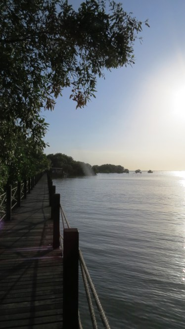 Chonburi Mangrove Nature Reserve, Thailand