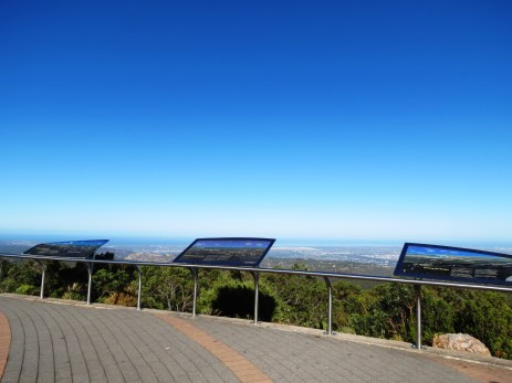 Mount Lofty, Adelaide
