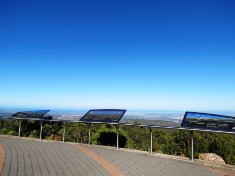 Mount Lofty, Adelaide