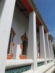 Wat Thewarat Kunchorn, Bangkok
