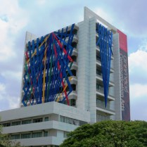 Faculty of Arts, Chulalongkhorn University, Bangkok