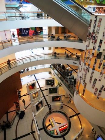 Bangkok Art and Cultural Centre