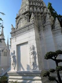 Wat Ratchabophit, Phra Nakhon, Bangkok
