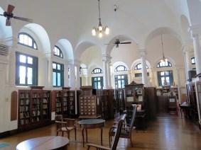 Neilson Hays Library, Bangrak, Bangkok