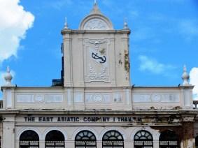 East Asiatic Trading Company Offices, Bangrak, Bangkok