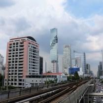 Mahanakhon, Bangkok
