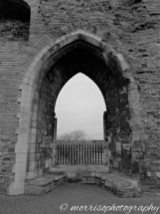 Castle in Newark