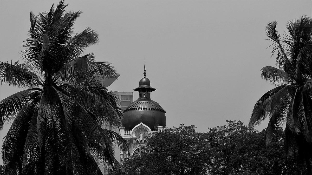 City Views in Kuala Lumpur