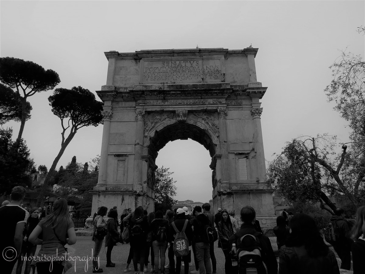 Things to do in Rome