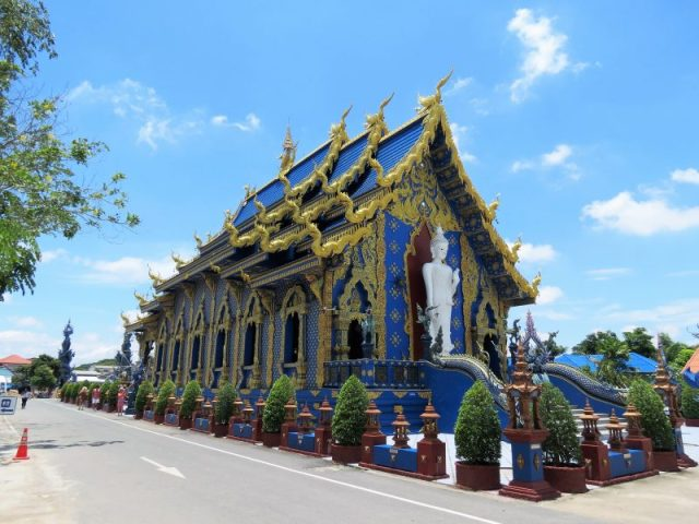Places to go in Thailand