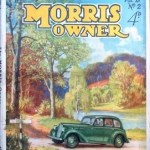 Morris Owner cover 1938 April