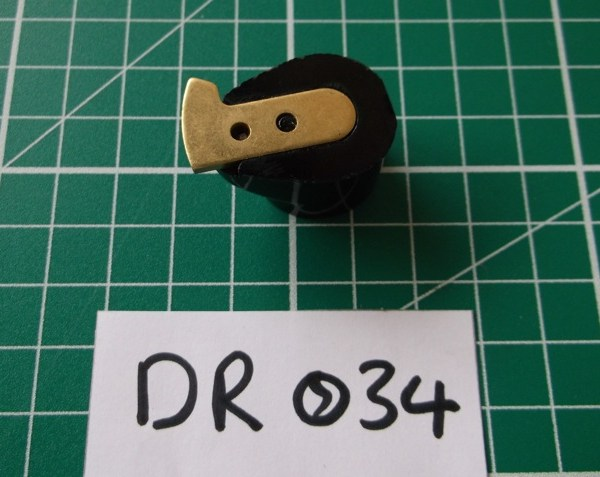 DR034