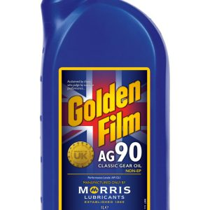 Morris_Golden_Film_AG_90_Gear_Oil_1L