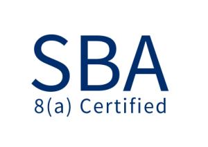 SBA 8a - Logo