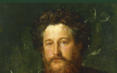 The Routledge Companion to William Morris