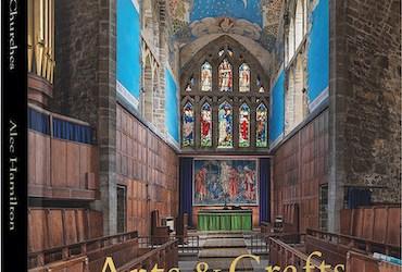 Arts & Crafts Churches