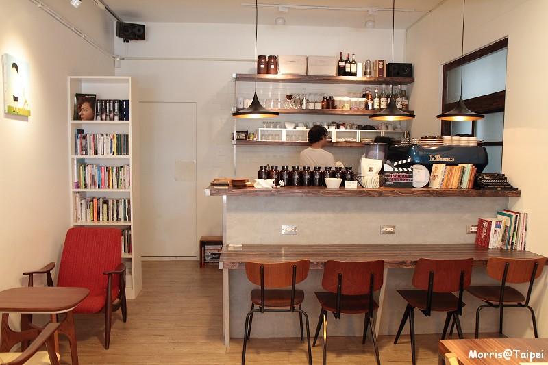 日子咖啡 (8)