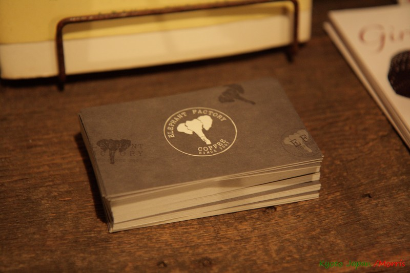 ELEPHANT FACTORY CAFE (12)