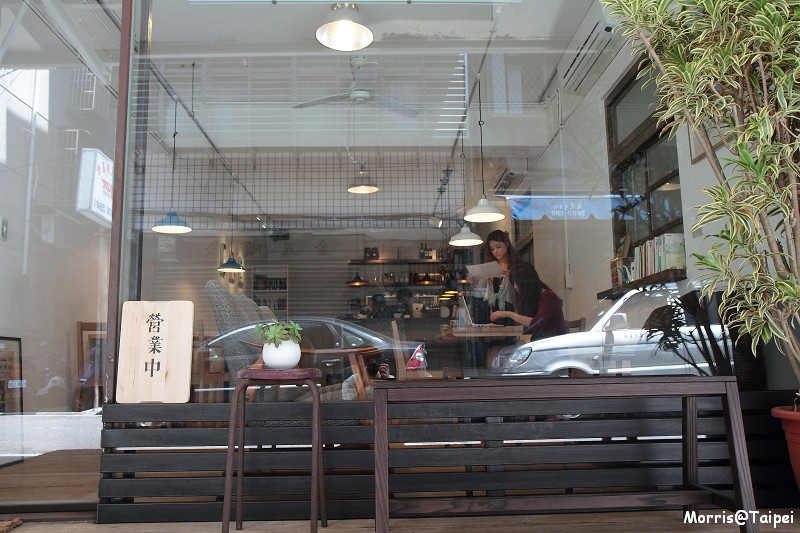 日子咖啡 (9)