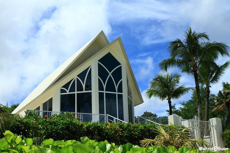 關島教堂 (53)