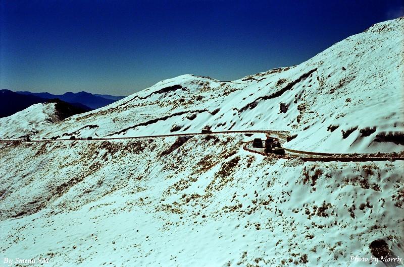 合歡山冬雪 (13)