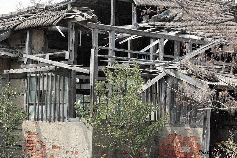 消失的台鹼宿舍 (19)
