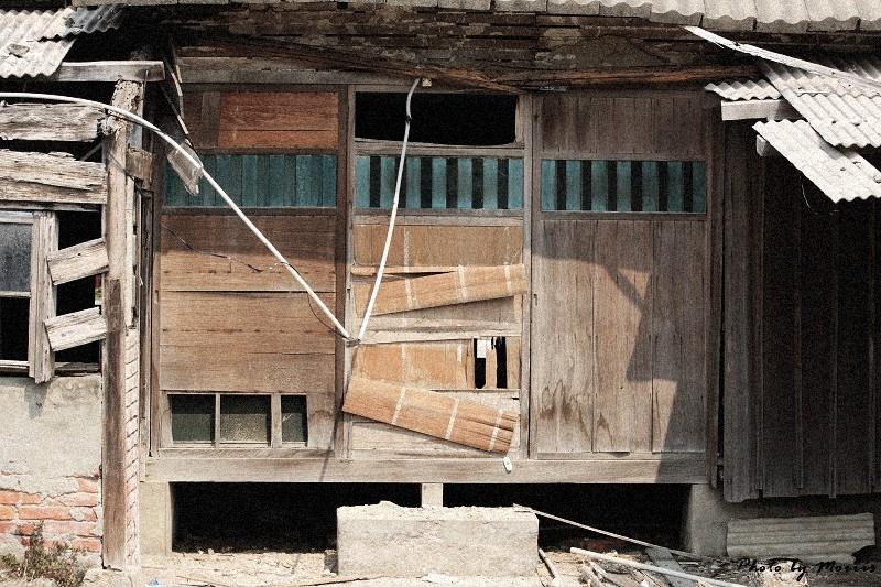 消失的台鹼宿舍