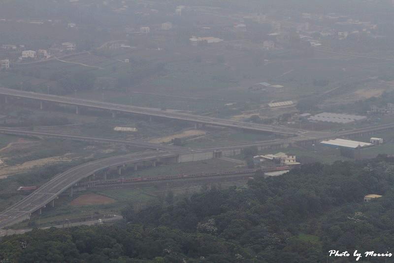 銅鑼雙峰山 (12)