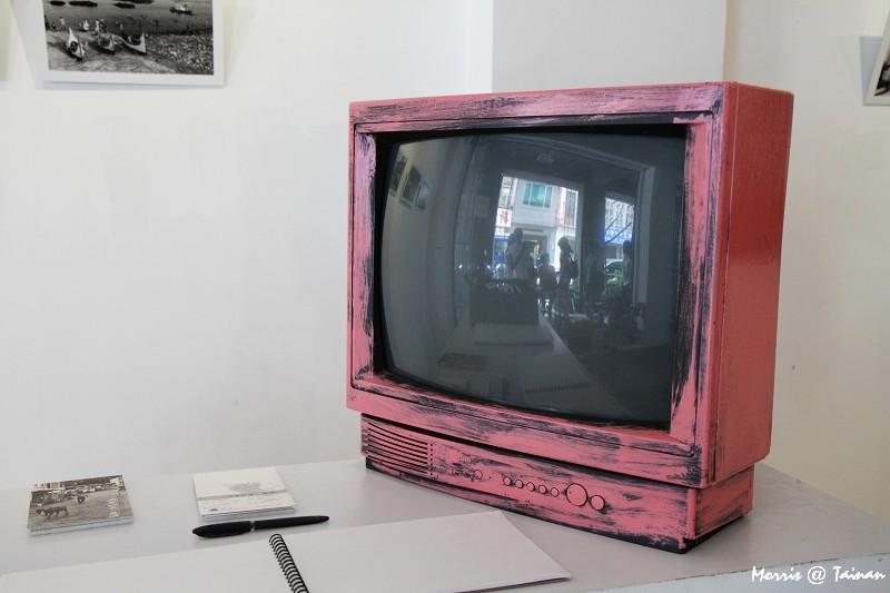 飛魚記憶美術館 (2)