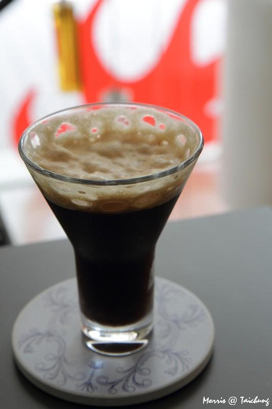 Oriel Cafe