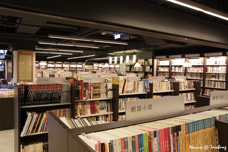 茉莉二手書店台中店 (35)
