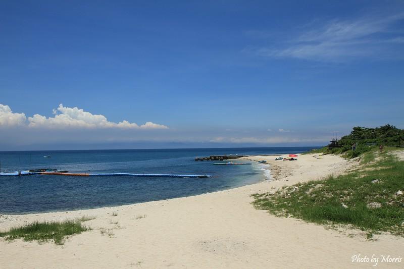 中澳沙灘 (2)