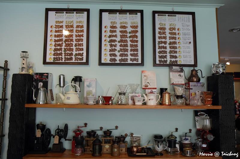 咖啡院 咖琠咖啡 (13)