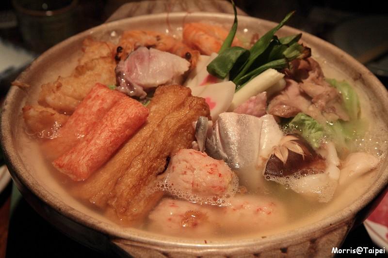 魚心日本料理 (5)