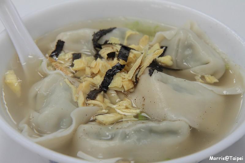 趙記菜肉餛飩 (8)