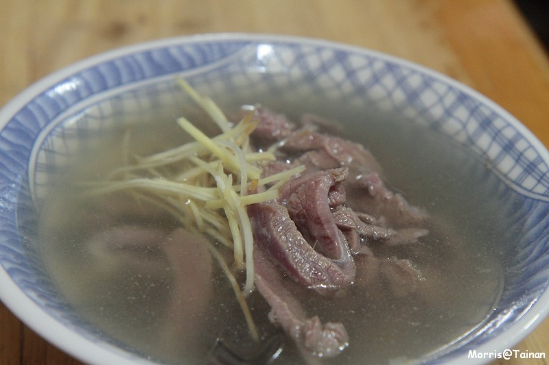 大菜市無名羊肉湯 (1)