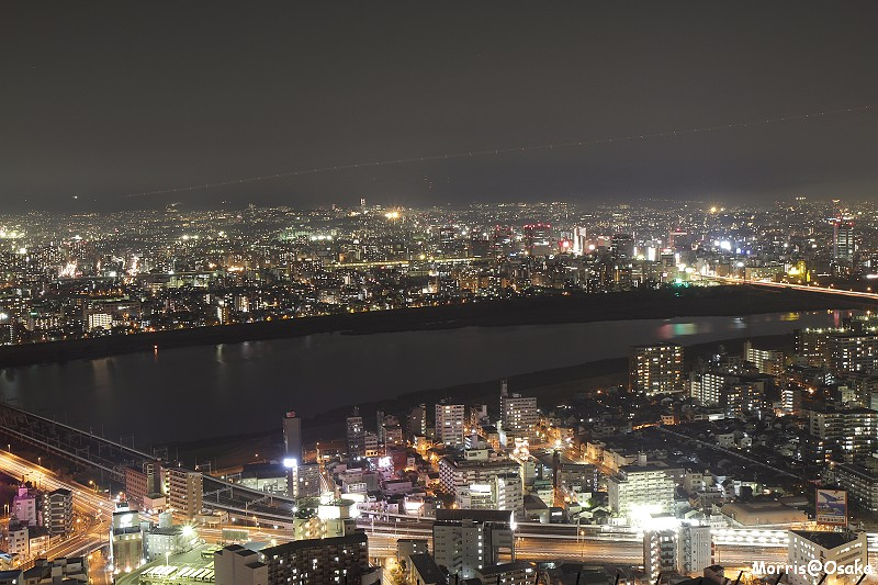 梅田觀景台 (2)