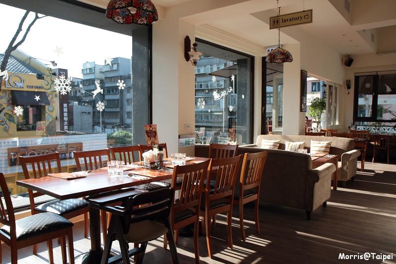 貳樓餐館公館店 (14)