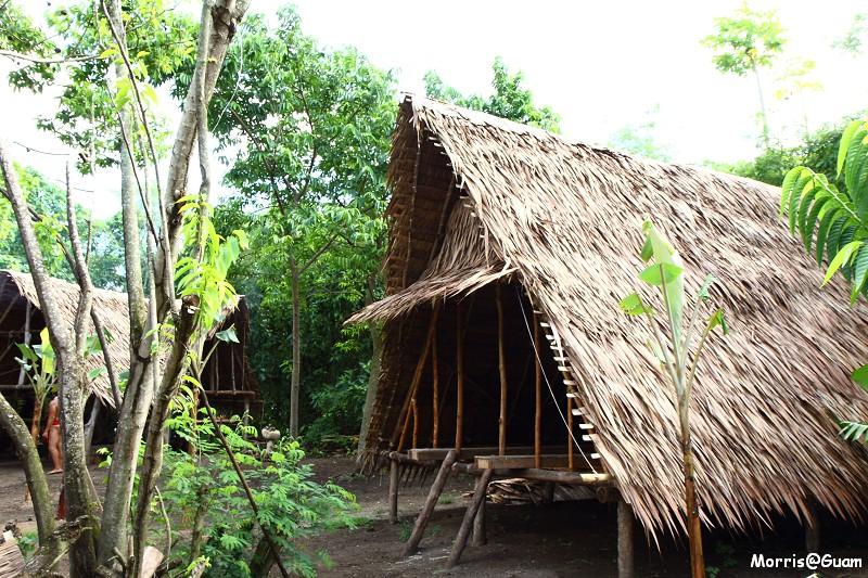 查莫洛文化村 (5)