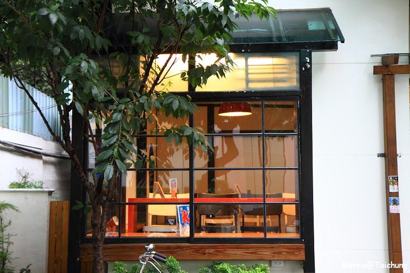 老樣咖啡館 (18)