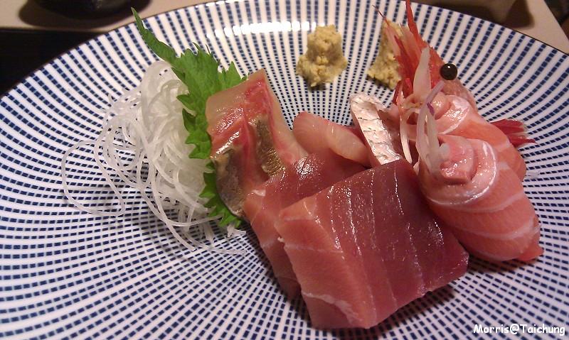 本魚日本料理 (4)