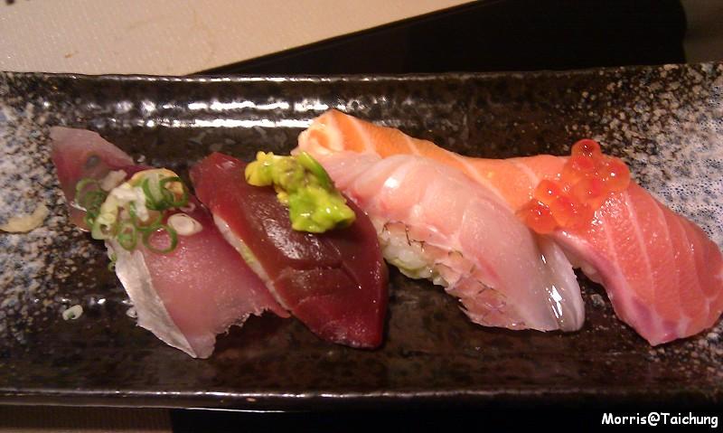 本魚日本料理 (10)