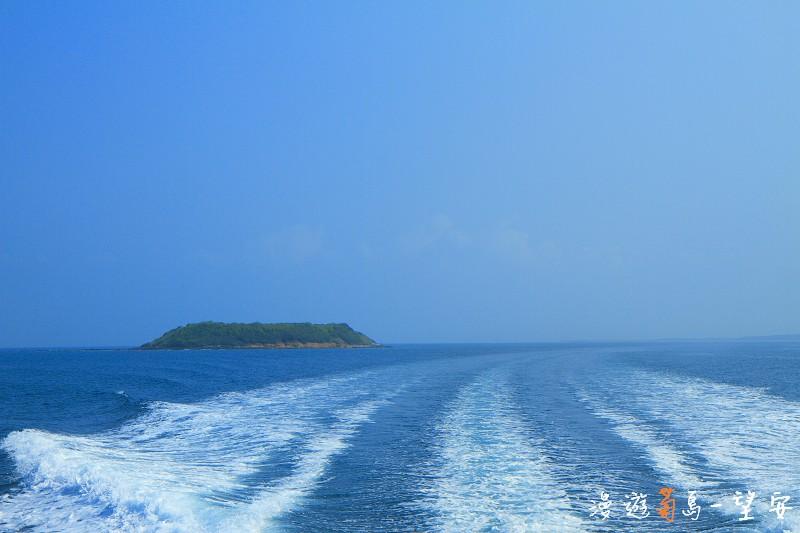 漫遊菊島。望安 (1)